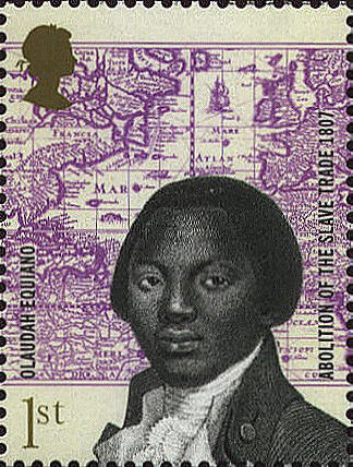 olaudah equiano narration of the dark Olaudah equiano describes his ibo homeland, 1789 (pdf)  the only narrative in  this theme freedom by a free-born non-african black american, compare.