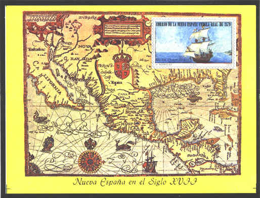 Viceroyalty Of New Spain ınteractives United States